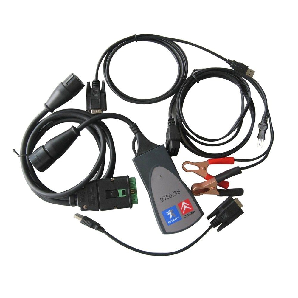 Lexia3 pp2000 psa peugeot citroen diagnostic tool with diagbox price 64 90 save 6