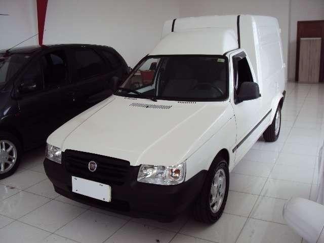 Fiat Fiorino Furg 1 5 1 3 1 3 Fire 1 3 F Flex 2008 Gasolina
