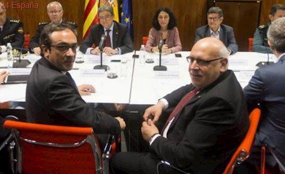Baiget, consejero de la Generalitat, reconoce que el referéndum será un 9-N y teme por su patrimonio