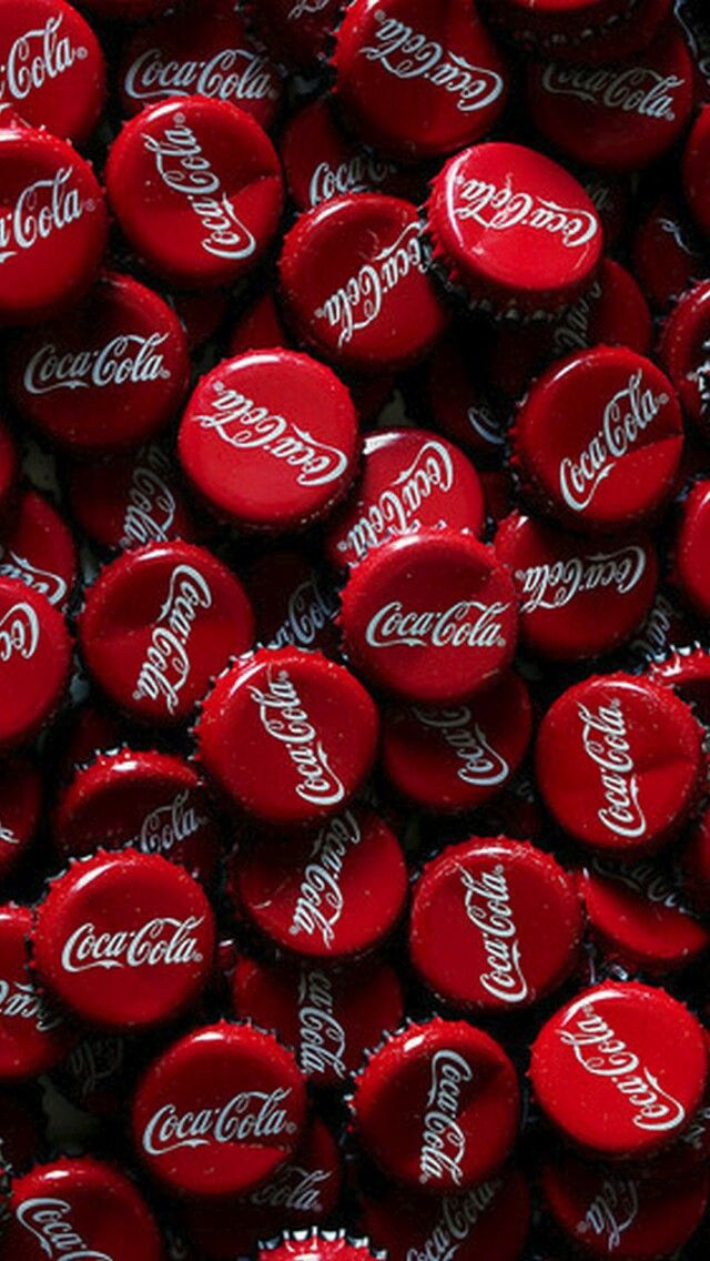 Coca Cola Wallpaper Manish Bottle Caps Pinterest Andrebaol