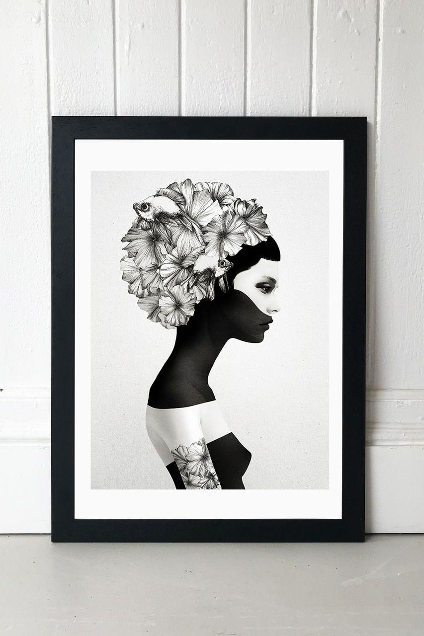 Marianna Ruben ireland, Framed prints, East end prints