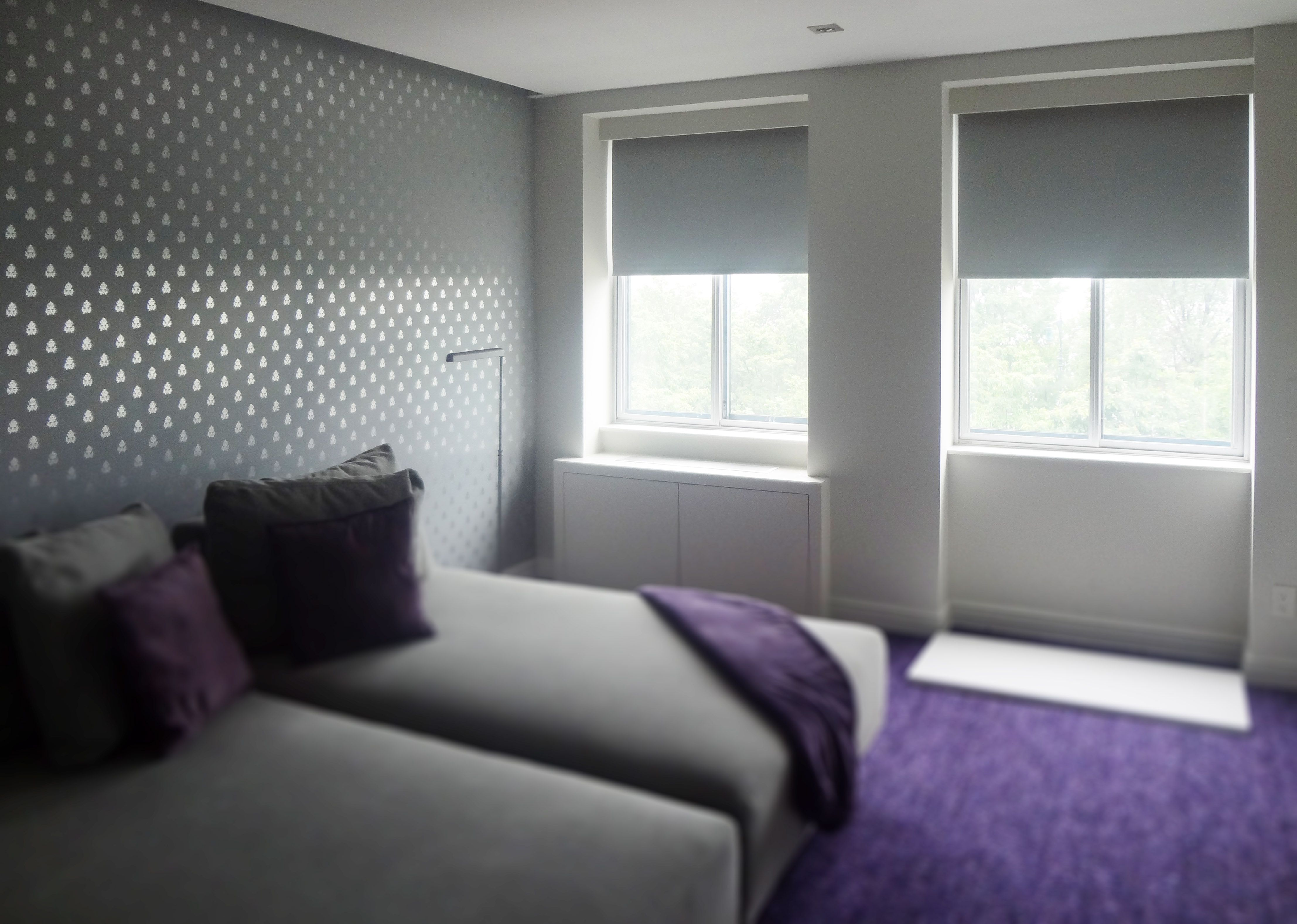 Icon of Best Blackout Blinds for Better Sleep and Privacy