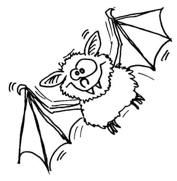 Halloween Fledermaus Ausmalbilder 863 Malvorlage Alle Ausmalbilder ...