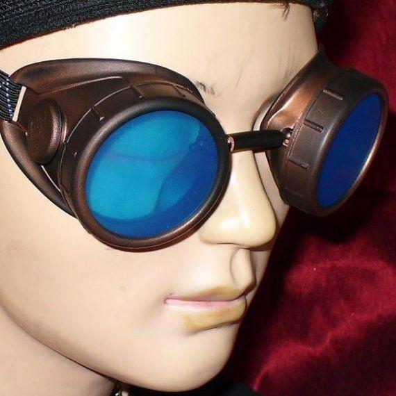 joggle eyewear