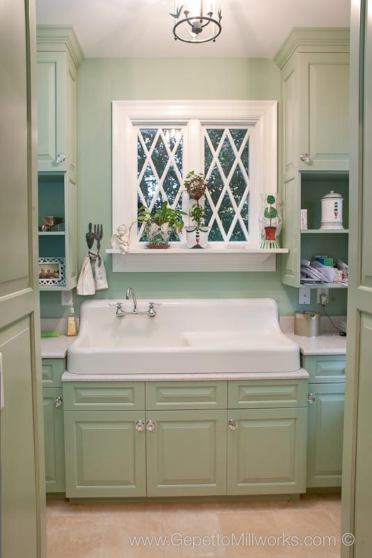 Vintage 1920 S Bathroom Sink And Cabinets Renovation