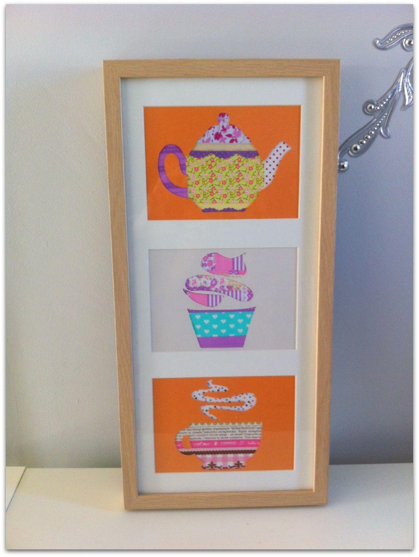 Original cuadro para cocina decoracion con cuadros for Cuadros cocina decoracion