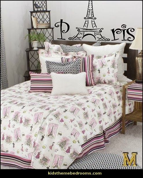 Maries Manor Baby Bedrooms: Love This!! Paris Theme Bedrooms-maries Manor Theme
