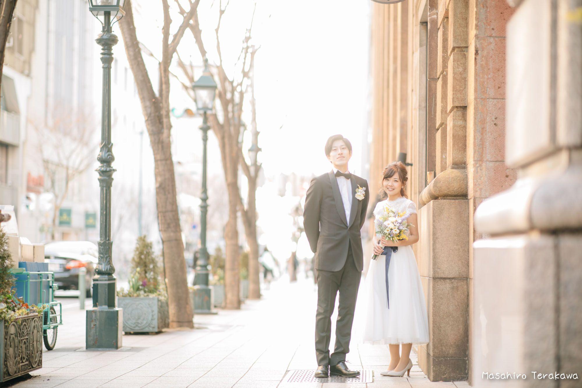 神戸 関西 結婚式の前撮り ロケーションフォト 結婚式の写真撮影 ロケーションフォト ブライダルフォト