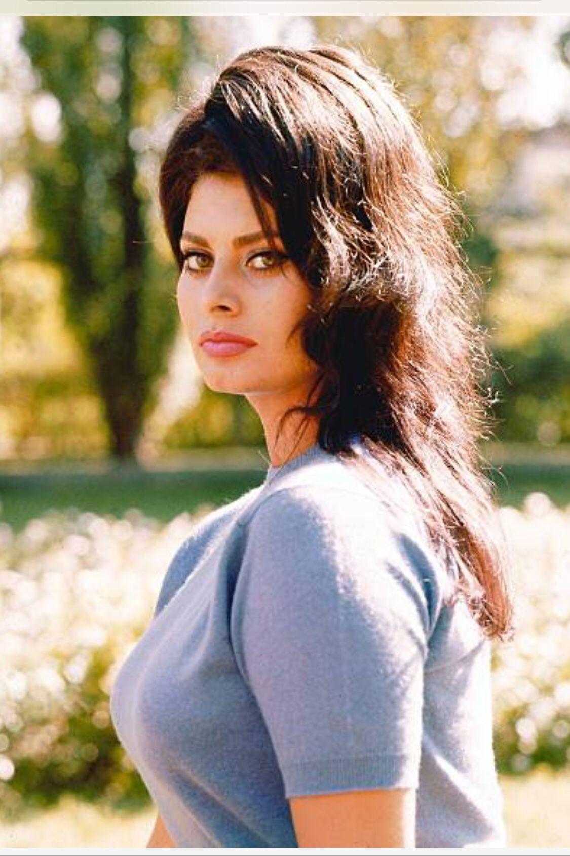 Sophia Loren Sophia Loren Images Sophia Loren Italian Actress