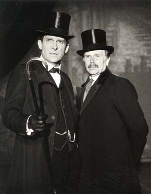 Sherlock - Jeremy Brett as Sherlock Holmes Photo (16506117) - Fanpop