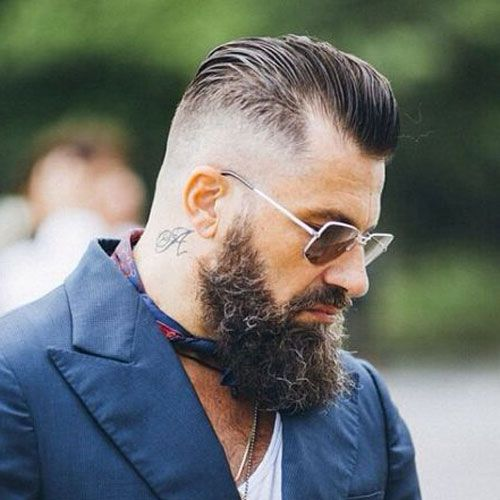 Pin on Beard Styles