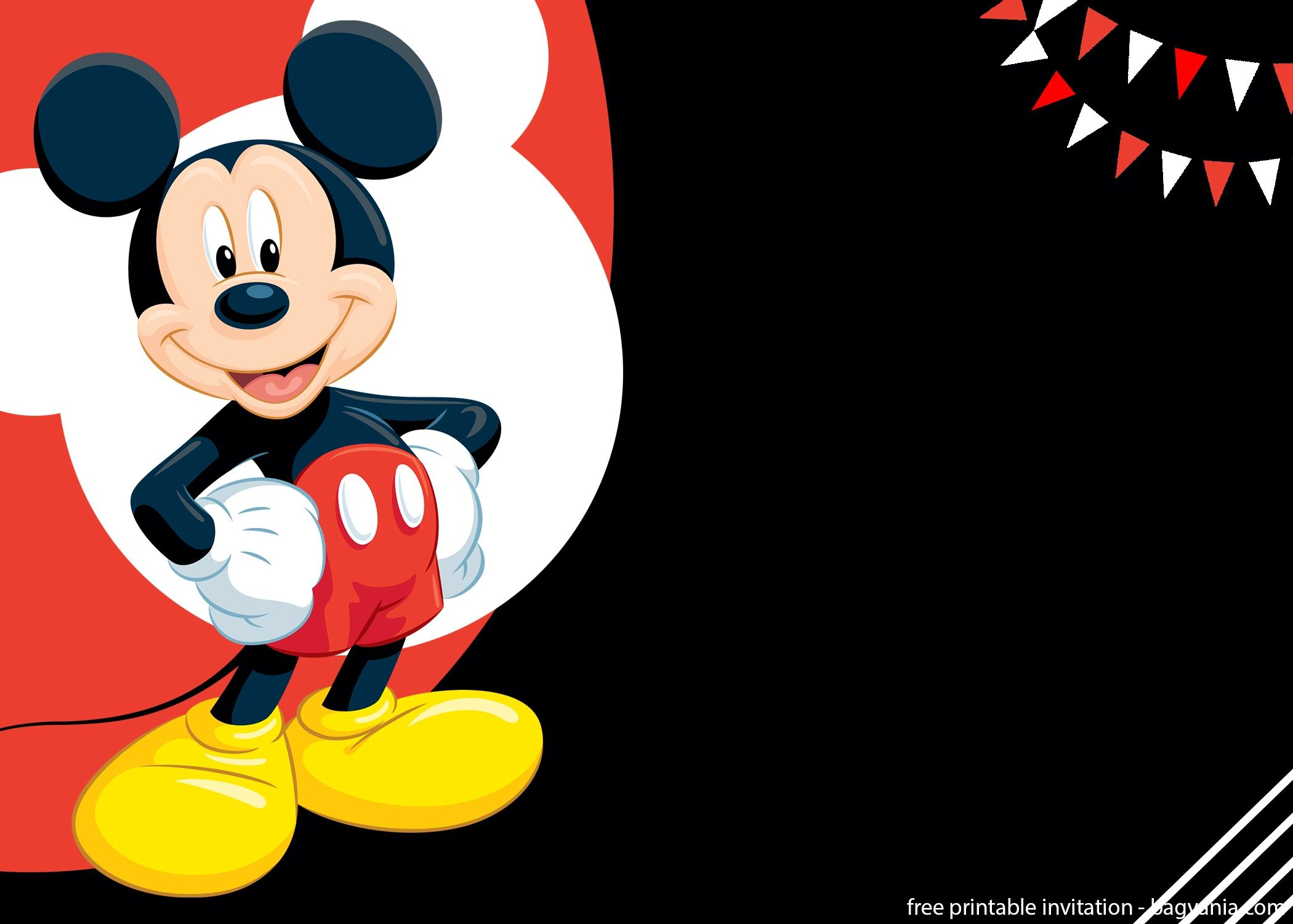 free mickey mouse splish splash