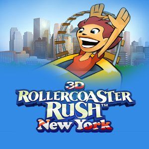3D Rollercoaster Rush New York --- http://www.amazon.com/3D-Rollercoaster-Rush-New-York/dp/B00821L076/?tag=secrettipsonc-20