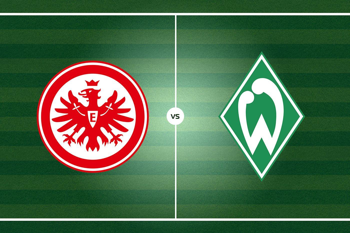 Eintracht Frankfurt Vs Werder Bremen Germany Dfb Pokal March 04 2020 In 2020 Bremen German Cup Borussia Dortmund