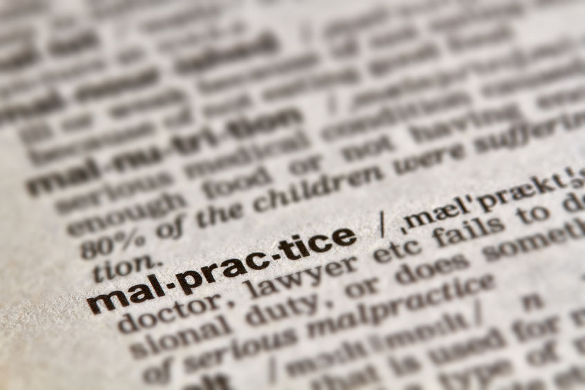 When Considering Medical Malpractice Insurance It Is Important To