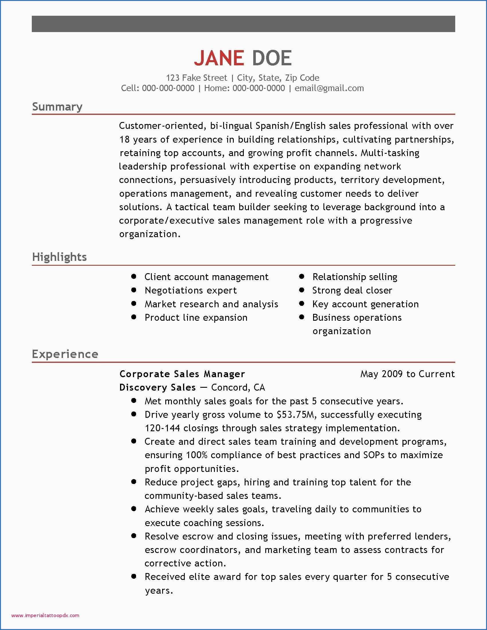 15 Sample Resume Accounting Lecturer