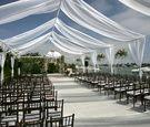 Enchanted-Garden Theme Wedding at Balboa Bay Club in Newport Beach