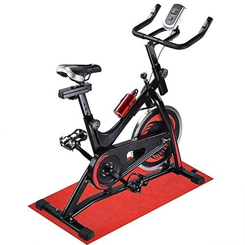 Ampersand Shops Spin Cycle Class Bike Cardio Fitness Exercise