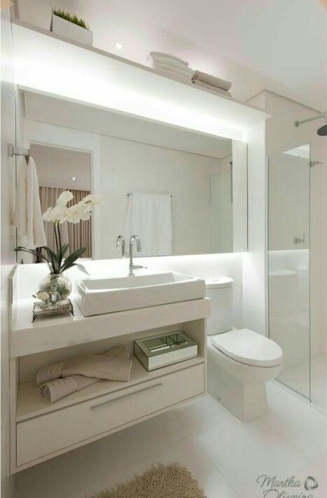Aproveitando O Espaco Embaixo Da Pia Em 2019 Banheiros Modernos