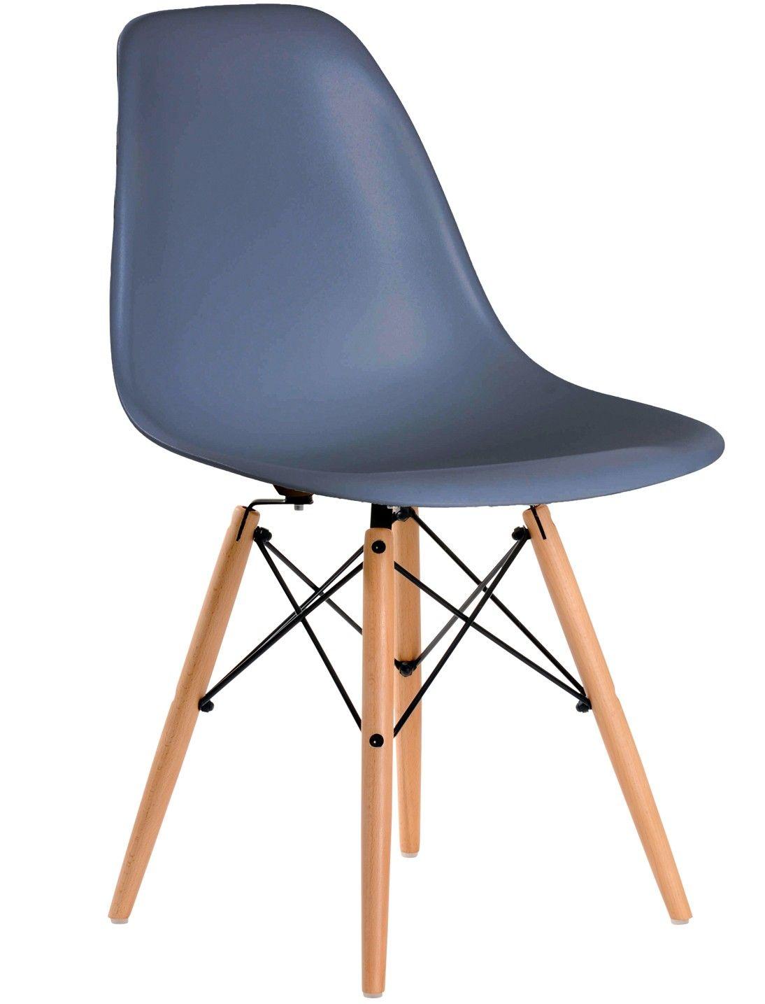 Eames DSW Chair Stühle Stühle Goodfurn Eames