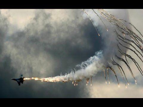 Ataques aéreos russos contra o ISIS na Síria #13