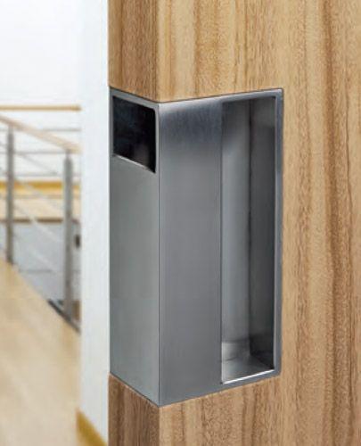 Sugatsune Dsi 4251 45 Stainless Steel Sliding Door Pull For 1 3