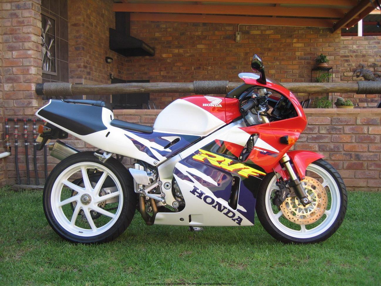 1998 Honda Rvf400 Nc35 Honda Honda Motorcycles Honda Vtec