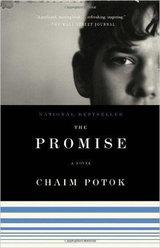 The Promise Chaim Potok 9781400095414 Amazon Com Books Chaim