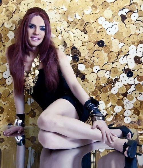 Cross dating dresser site transsexual transvestite