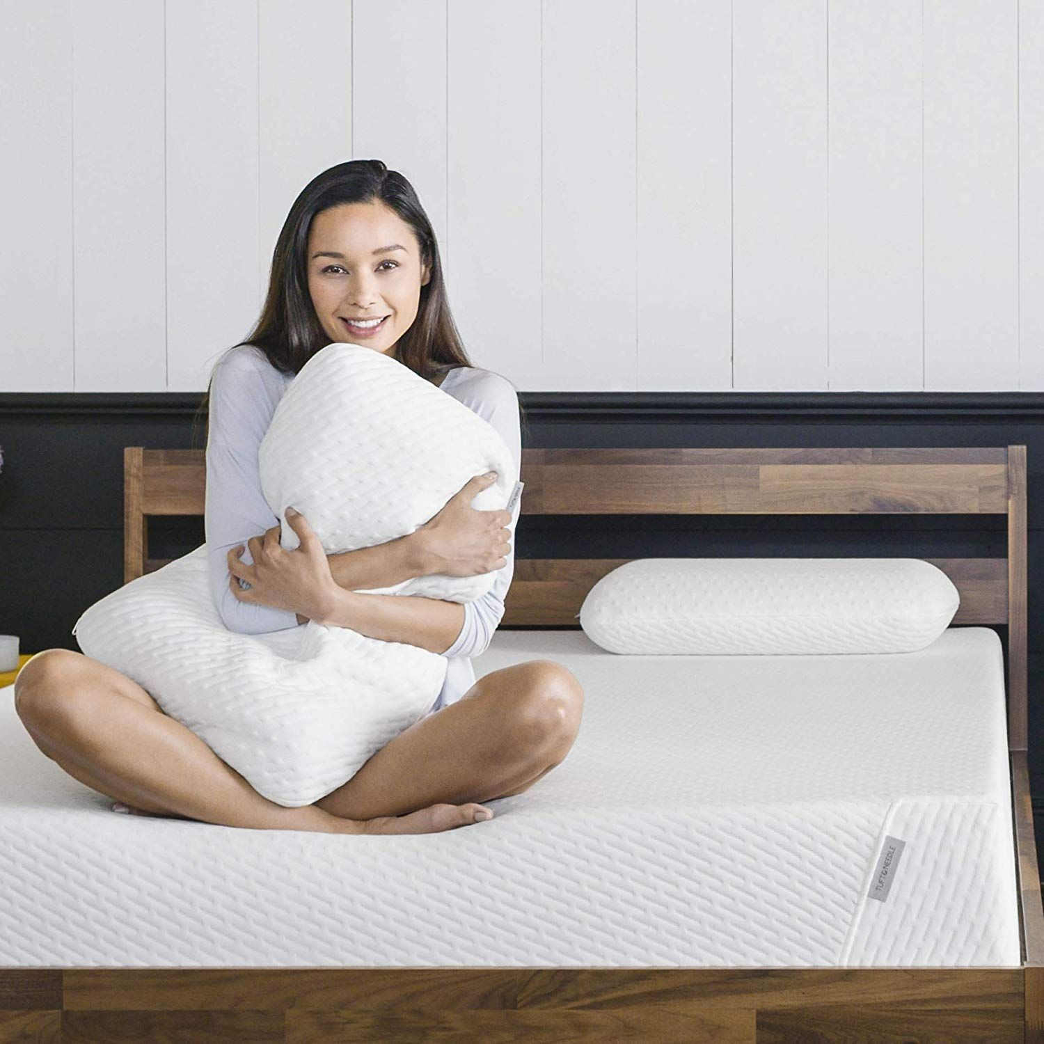 The Best King Size Memory Foam Mattress To Buy Today