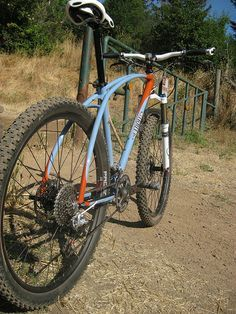 Twin Top Tube Klunker Bike Google Search Bicycle Bike