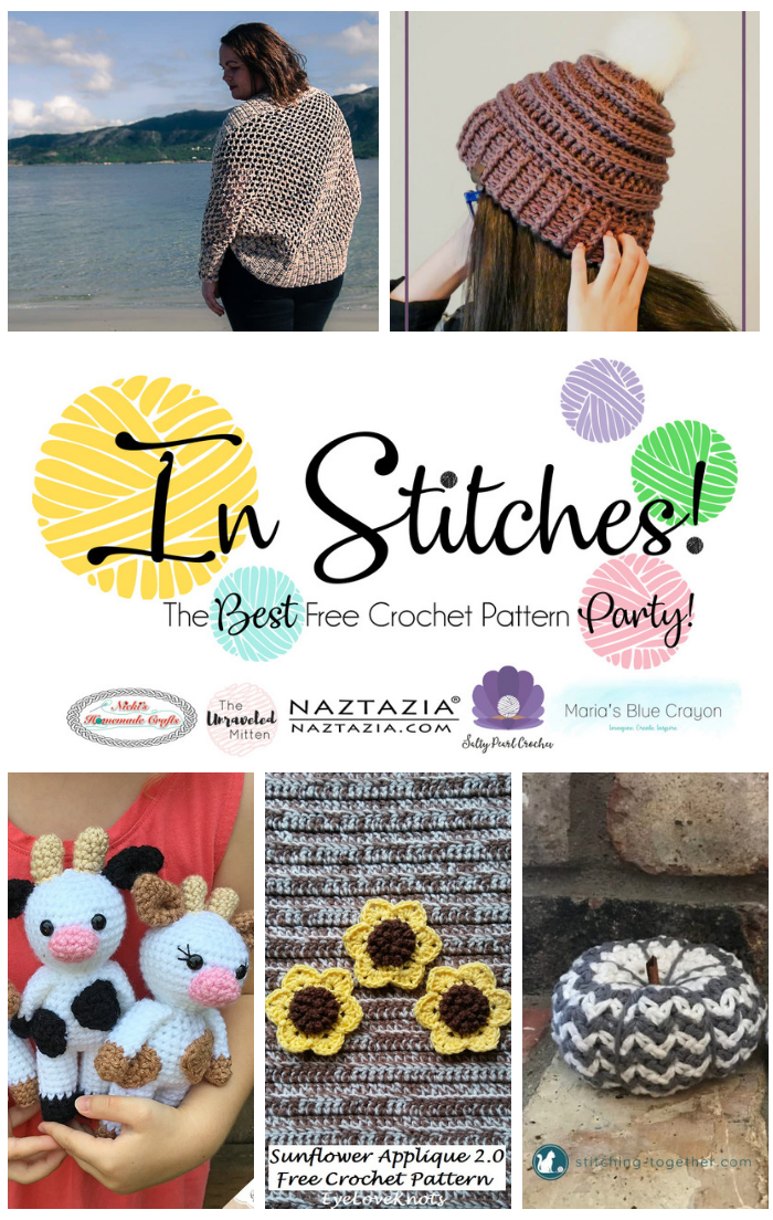 In Stitches 19 Accessories Pinterest Free Crochet Free