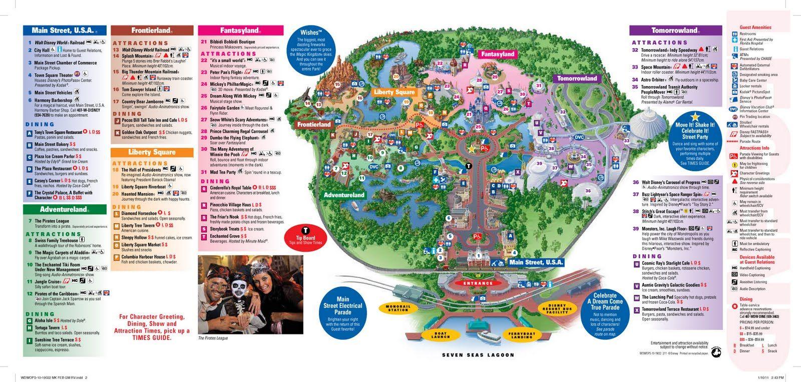 mk-map.jpg (1600×763) | Disney | Pinterest