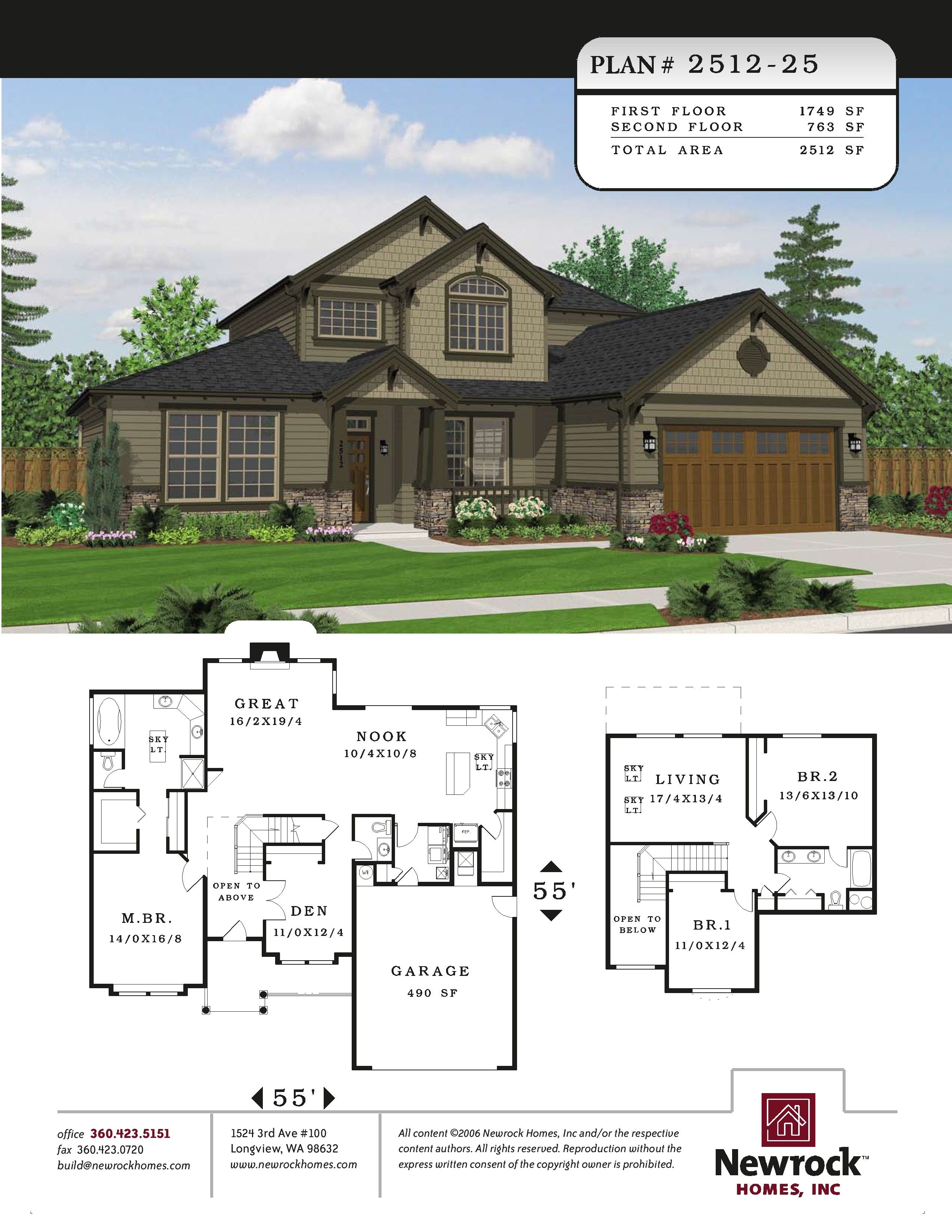 Newrock Homes Plan 2512 25 Design Your Dream House Design Your Own Home House Design Games