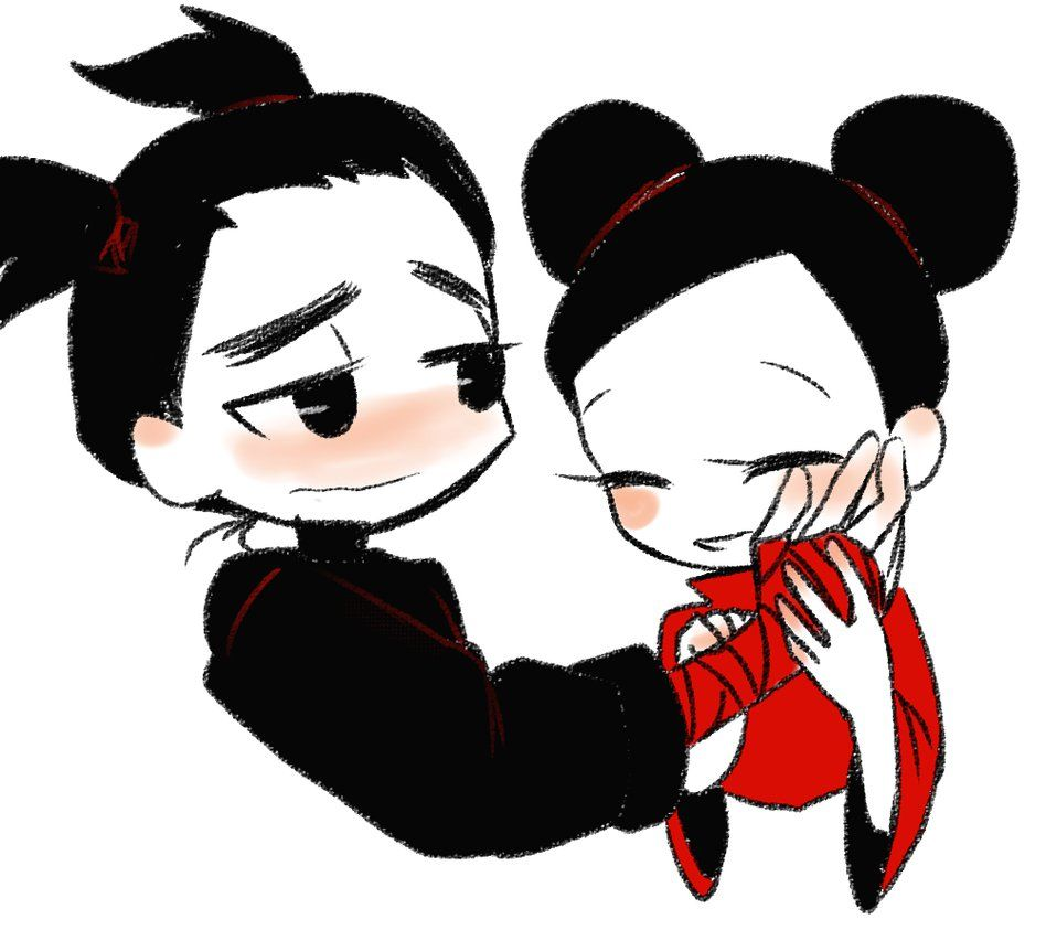20153203 by coffeelsb deviantart com on deviantart pucca