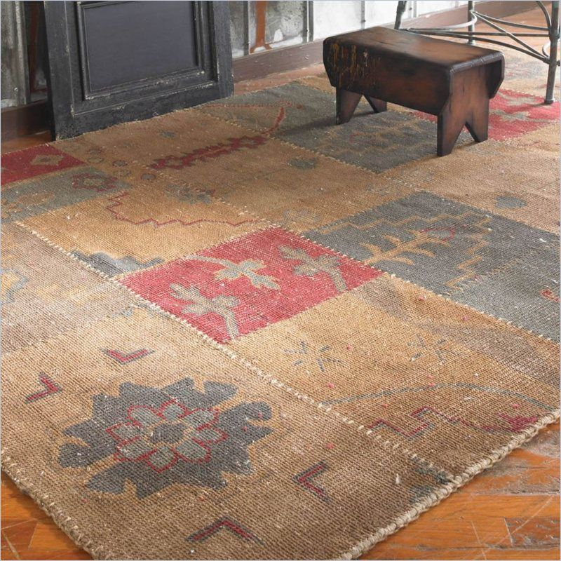 Uttermost Anadolu Weathered Rug in Aged Brown - 70003-X - Lowest price online on all Uttermost Anadolu Weathered Rug in Aged Brown - 70003-X