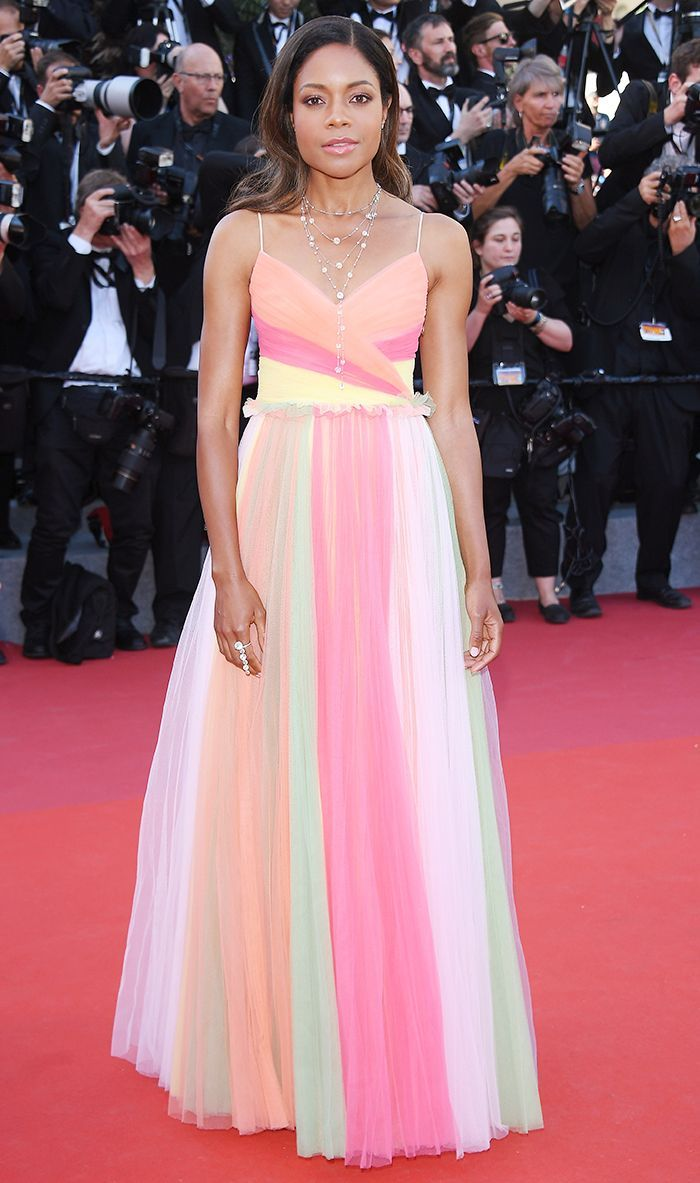 Cannes 2017: Every Celebrity Look You Need to See | Vestidos de ...
