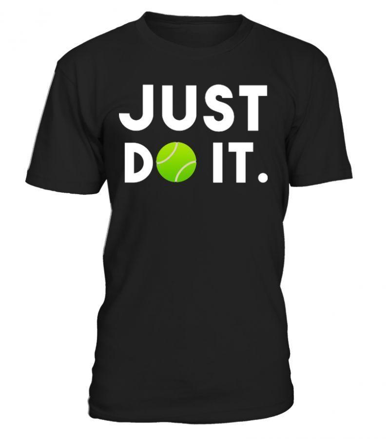 brand new d4950 851b1 Tee shirt tennis junior just do it tennis t-shirt jungen ...