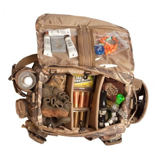 Shell Shocker Blind Bag Blind Bags Accessories Duck Hunting Gear Duck Hunting Blinds Duck Hunting