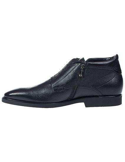 9a2da3aa2 Ботинки MARIO BRUNI 64514 in 2019 | Обувь | Shoes, Black, Flats