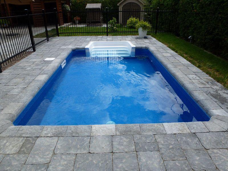 r sultats de recherche d 39 images pour amenagement piscine creus e piscine creus e yard. Black Bedroom Furniture Sets. Home Design Ideas