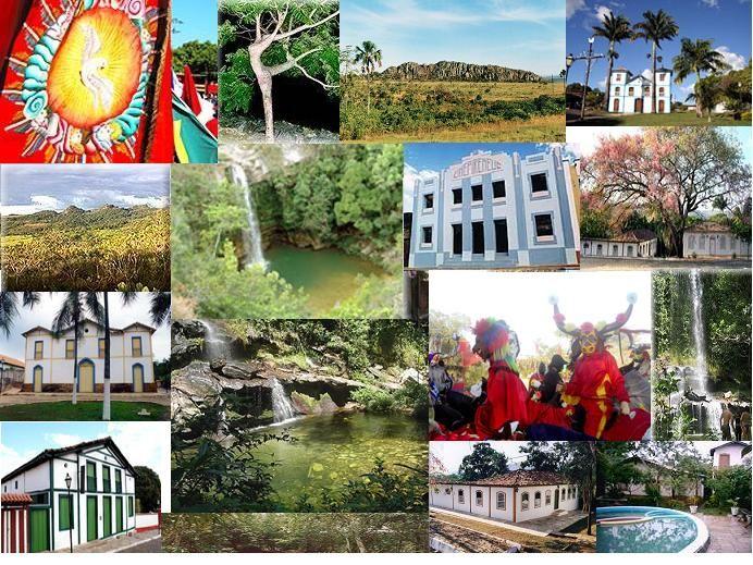 Pirenópolis - Goiás - Brasil