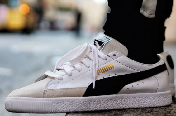 f51b0685883 This Puma Basket 90680 Colorway Is As Versatile As It Gets Next up for the  Puma