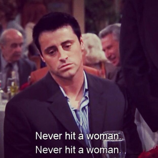 Joey Friends tv show Funny quotes   F R I E N D S   Joey friends