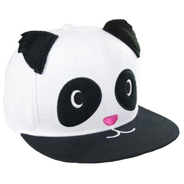 7b8da5fc095 panda cap