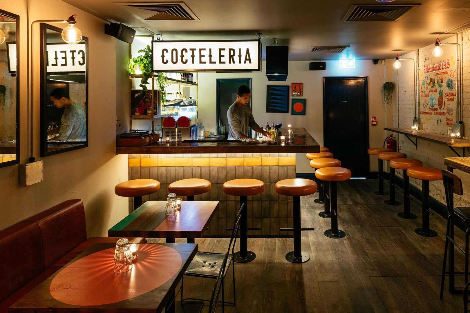 Image result for COCTELERIA soho