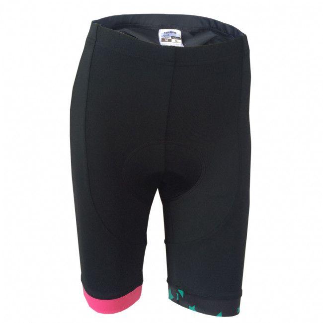 b94054bd0a4544 Jiakina Cycling Pant Short Woman #jiakina #jiakinasports #cycling