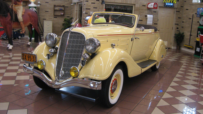 Ed Brown's shop Classic cars, Car shop, Performance auto