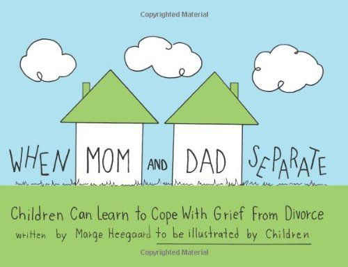 When mom and dad separate children can learn to cope with grief when mom and dad separate children can learn to cope with grief from divorce by solutioingenieria Images