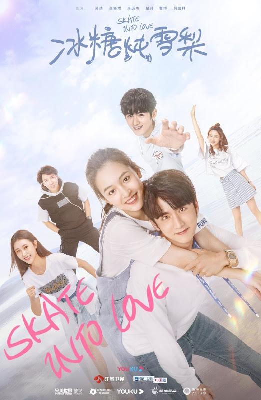Ver Dorama Skate Into Love Sub Español Descargar Skate Into Love Online Gratis Chines Drama Korean Drama Movies Drama